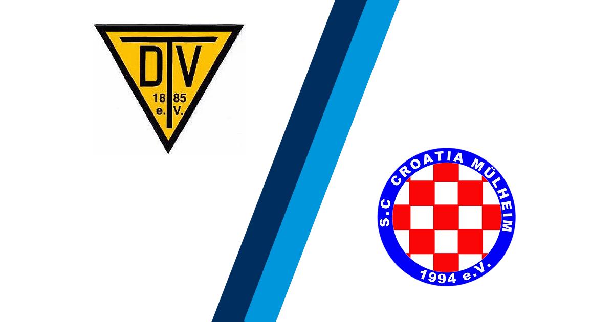 Sc Croatia Mülheim