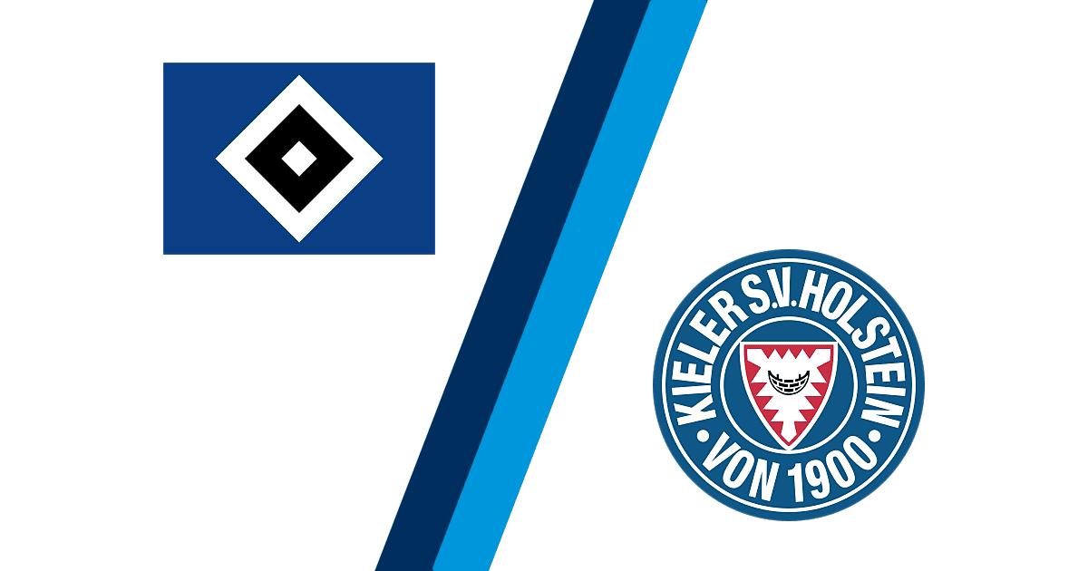 Hamburger SV II - Holstein Kiel U... II 6:0