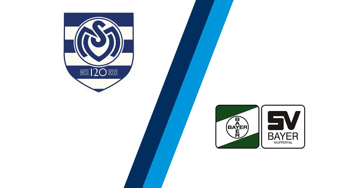 Bayer Duisburg