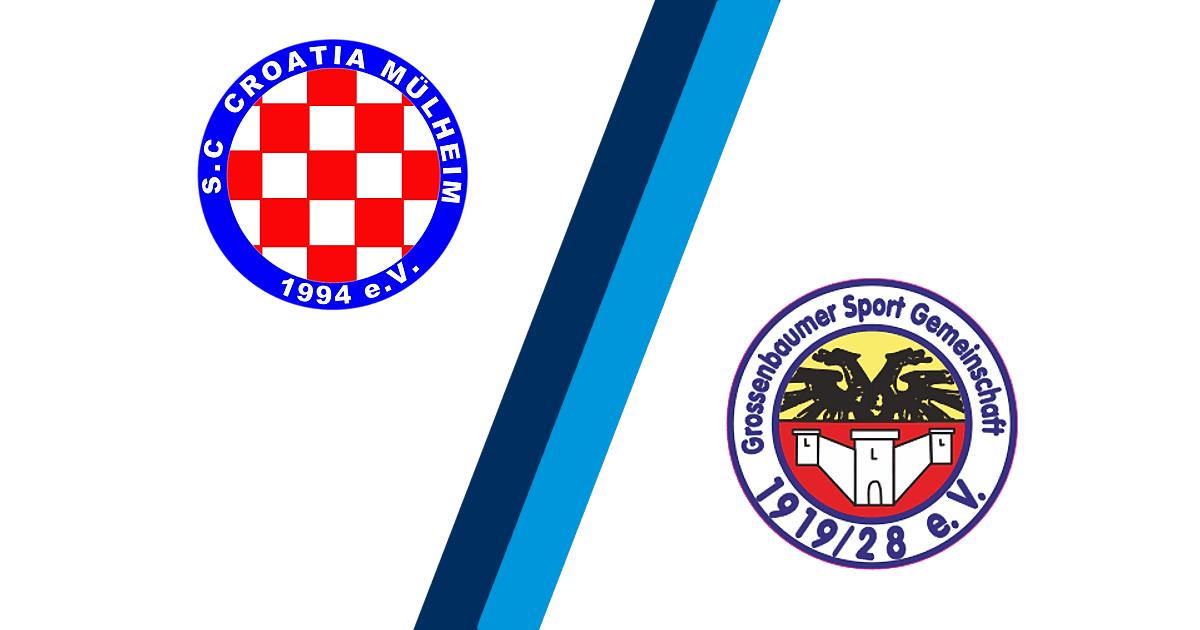 Sc Croatia MГјlheim