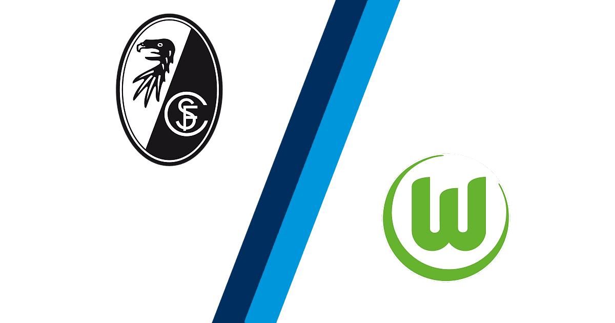 Wolfsburg Freiburg