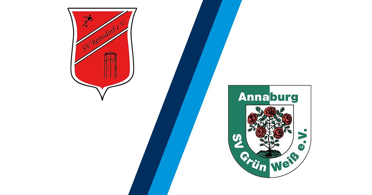 Reinsdorf - Annaburg II 3:0 - 1