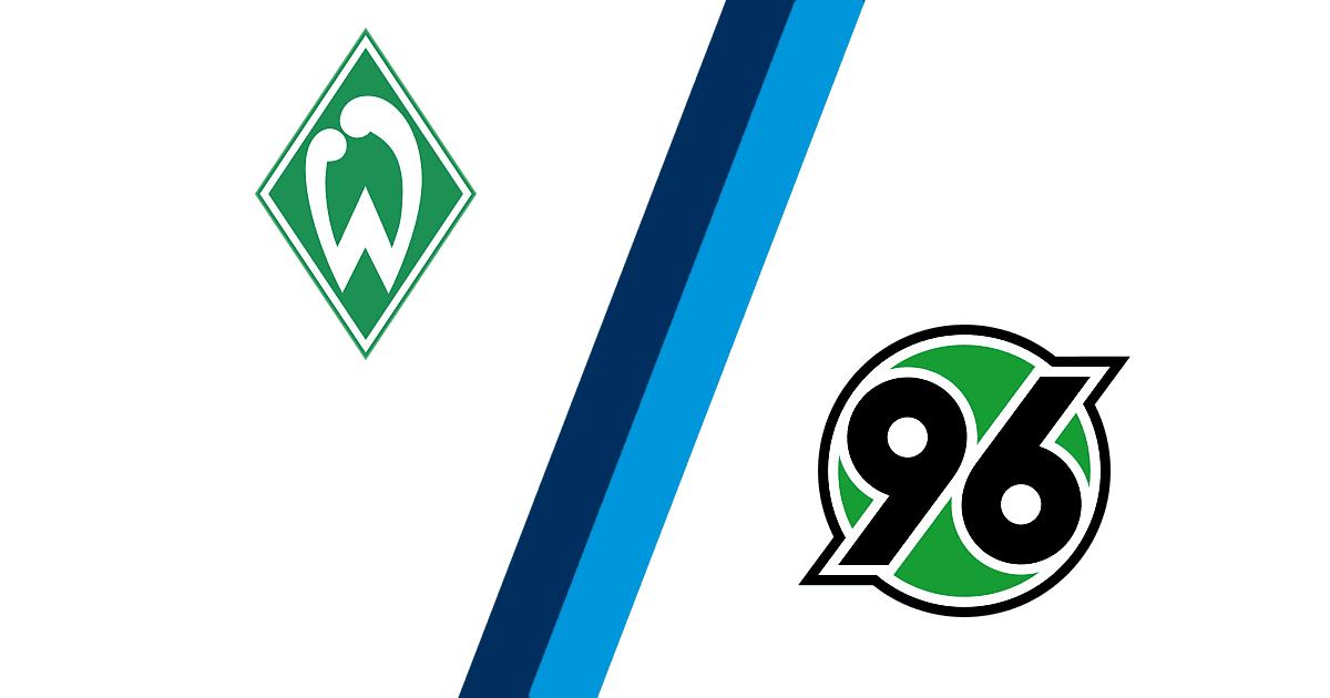 Hannover 96 Werder Bremen 2020