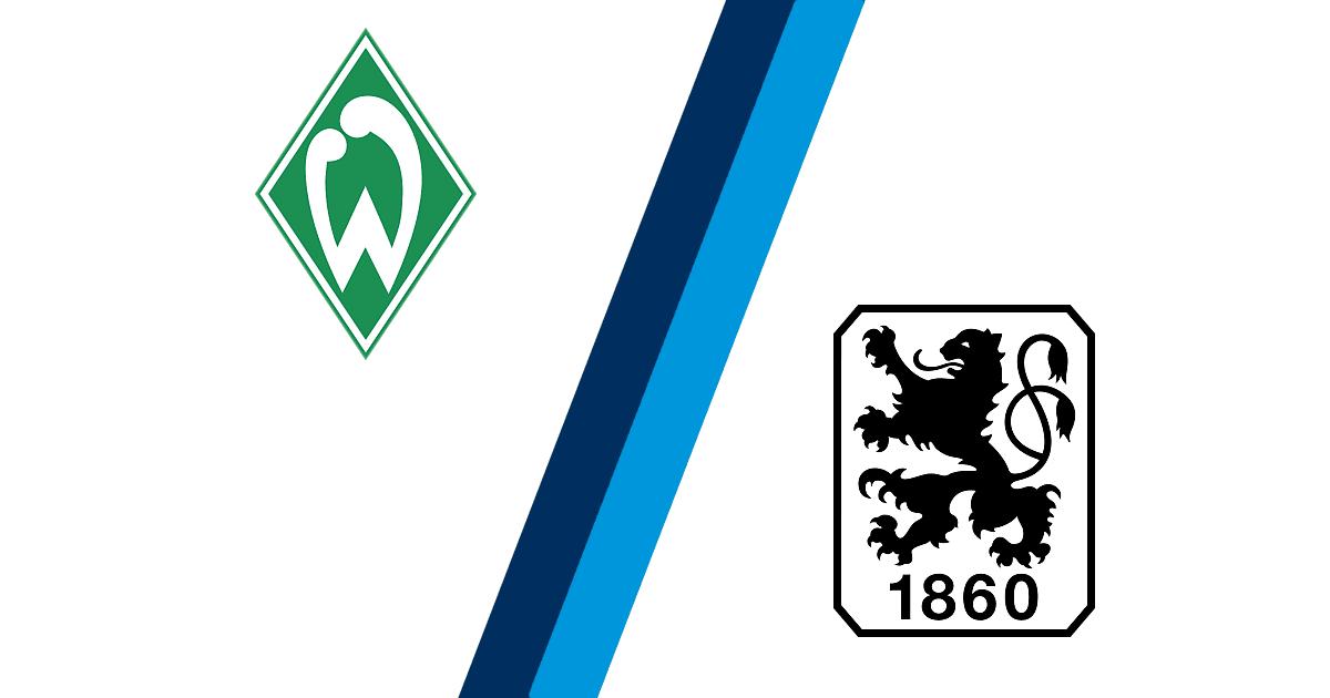 Werder Bremen 1860 München