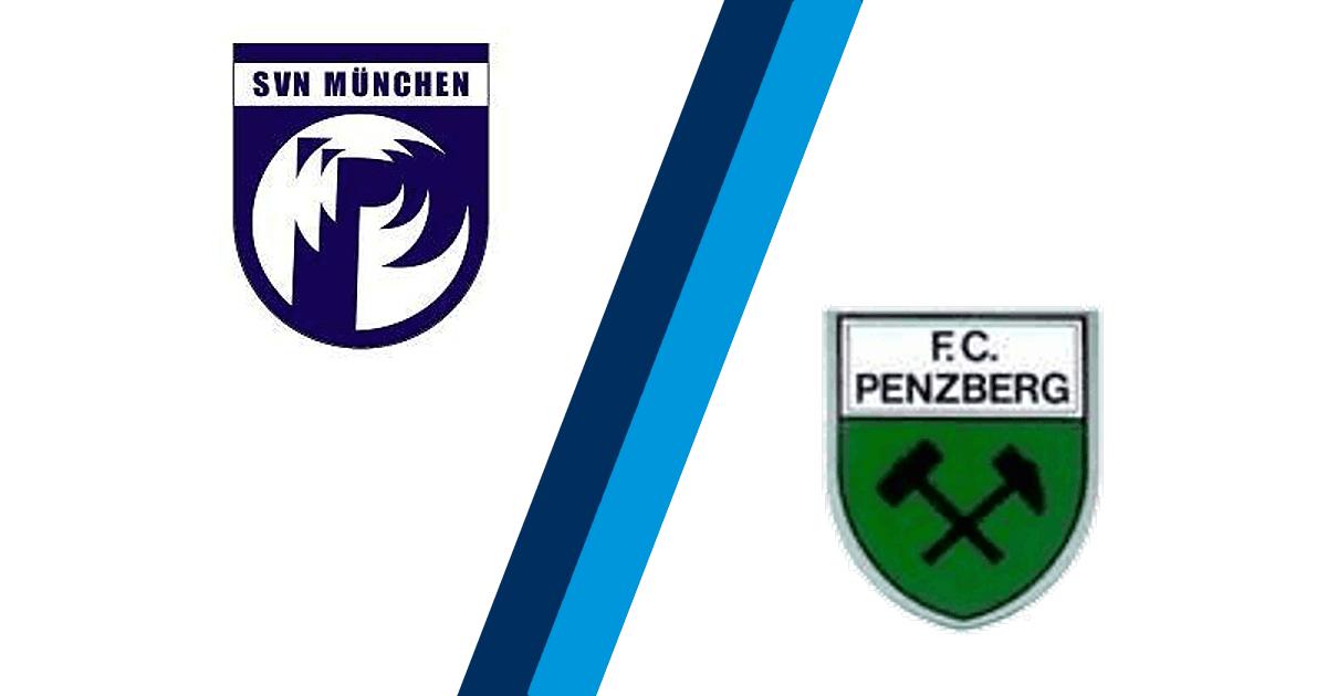 Spielbericht Svn München 1 Fc Penzberg Fupa