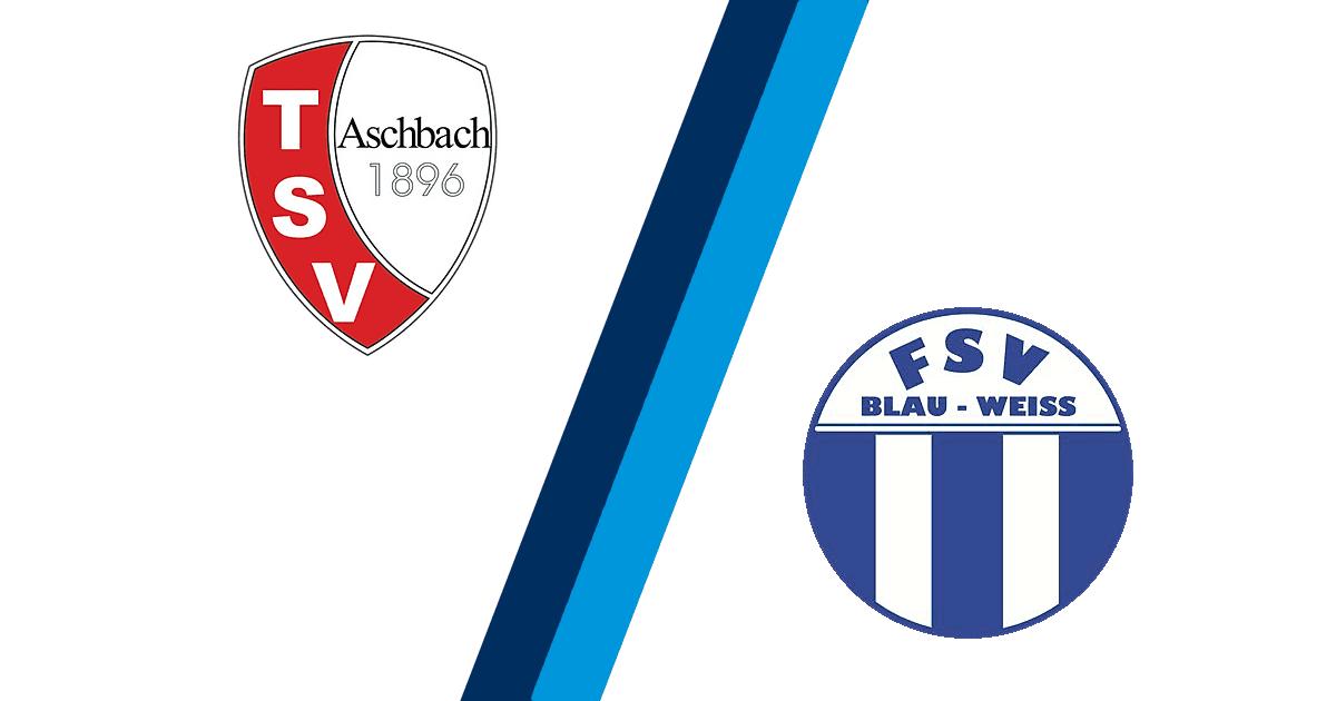 Tsv Aschbach