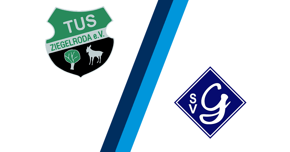 Spielbericht Ziegelroda - Günthersdorf II - FuPa